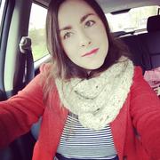 Rebecca S. - Molalla Nanny