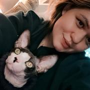 Versaviya P., Pet Care Provider in Ozark, MO with 2 years paid experience