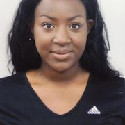 Prisca O. - Fairfax Care Companion
