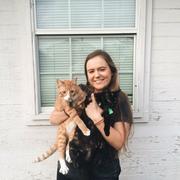 Megan H. - Houston Pet Care Provider