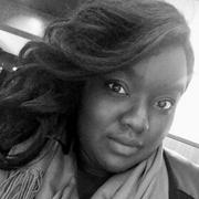 Nyadit A. - Columbia Babysitter