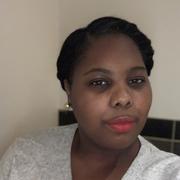 Dasha G., Babysitter in Washington, DC with 3 years paid experience