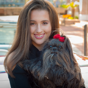 Ally W. - Miramar Beach Pet Care Provider