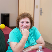 Judy D., Care Companion in Syracuse, NY with 18 years paid experience