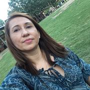 Silvia L. - Houston Nanny