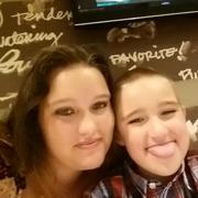Amber M. - Devine Babysitter