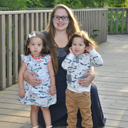 Malauri M., Babysitter in Kingwood, TX with 16 years paid experience
