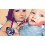 Brianna D. - Daingerfield Babysitter