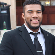 Joseph T. - Virginia State University Babysitter