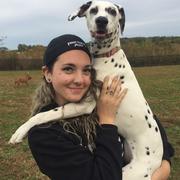 Victoria V. - Cincinnati Pet Care Provider