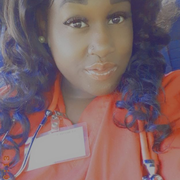 Kodesia B., Care Companion in Jackson, MS with 4 years paid experience