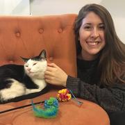 Jillian V. - Corning Pet Care Provider