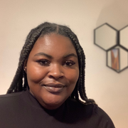 Maya R., Care Companion in Flint, MI with 1 year paid experience