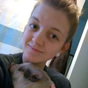 Caitlin T. - Mercer Pet Care Provider