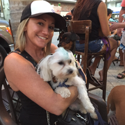 Christina F., Pet Care Provider in Milwaukee, WI with 1 year paid experience