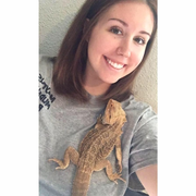 Taylor W. - Waxahachie Pet Care Provider