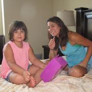 Danielle H. - Bend Babysitter