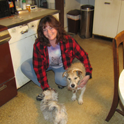 Dawn M. - Clarksville Pet Care Provider