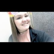 Tiffani B. - Wichita Falls Babysitter