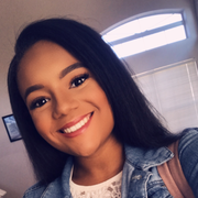 Dayjah R., Babysitter in El Paso, TX with 0 years paid experience