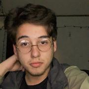 Aaron B. - Stonewall Babysitter
