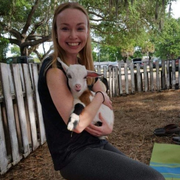 Chelsea A., Babysitter in Sarasota, FL with 11 years paid experience