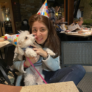 Zeynep Y., Pet Care Provider in San Jose, CA with 10 years paid experience