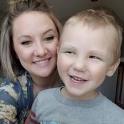 Angela C. - Philpot Babysitter