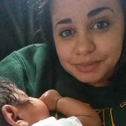 Danielle D. - Killeen Babysitter