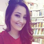 Juliet C. - Port Republic Babysitter