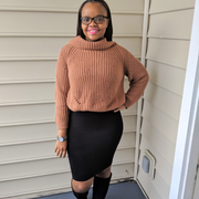 Nakysha S., Care Companion in Greenville, NC with 2 years paid experience