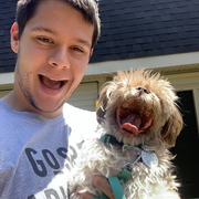 Zach R., Pet Care Provider in Henderson, TN with 5 years paid experience