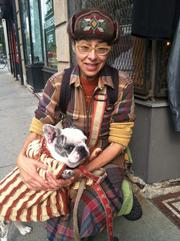 Lili C. - Jamaica Plain Pet Care Provider