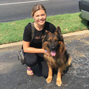Nina T. - Memphis Pet Care Provider