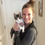 Courtney K. - Charleston Pet Care Provider
