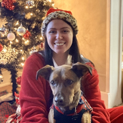 Emma L., Pet Care Provider in Indianapolis, IN with 5 years paid experience