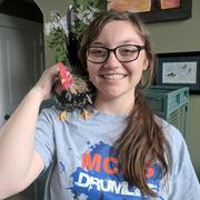 Rebecca B. - Mendon Pet Care Provider
