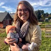 Maggie F. - Chelsea Babysitter