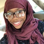 Aminah K. - Orange Babysitter