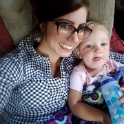 Katelyn H. - Warrenville Nanny