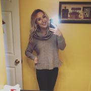 Brianna W. - Coventry Babysitter