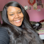 Nyasia G., Babysitter in New York, NY with 3 years paid experience