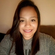 Viviana G., Babysitter in Fallbrook, CA with 3 years paid experience