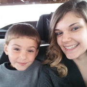 Sarah D., Child Care in Durand, IL 61024 with 1 year of paid experience