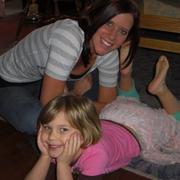 Randi M. - Woodridge Babysitter
