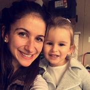 Tania V. - Dacula Babysitter