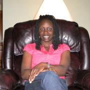 Yonetta B. - Paterson Babysitter