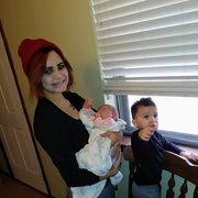 Tiffany G. - Muskogee Babysitter
