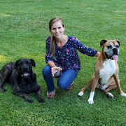 Jocelyn F., Pet Care Provider in Guyton, GA with 15 years paid experience