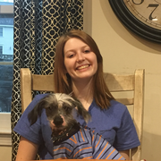 Miranda C., Pet Care Provider in Allenstown, NH with 10 years paid experience